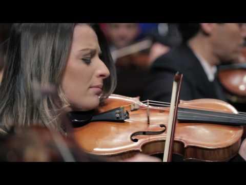 Here, There And Everywhere - Orquestra Ouro Preto