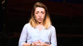 Izbeglička kriza: koliko smo spremni da pomognemo? | Dobrila Marković | TEDxNoviSad