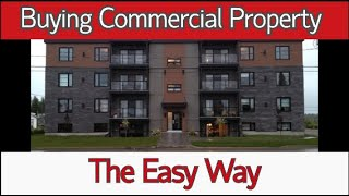 Easy Way to Invest in Commercial Real Estate! | JW Equity Partners