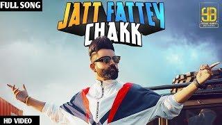 Jatt Fattey Chakk Amrit Maan Full Desi Crew New Punjabi Song 2019