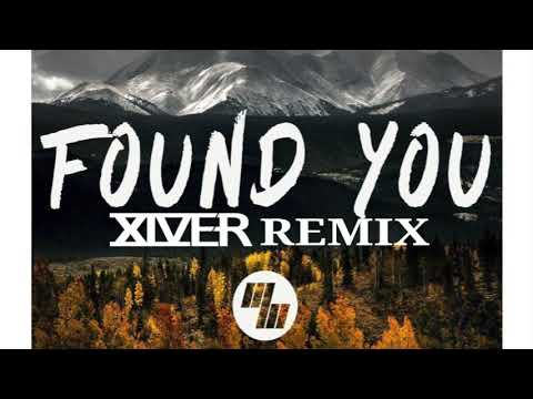 Kasbo - Found You (XIVER Remix) Ft. Sex Whales