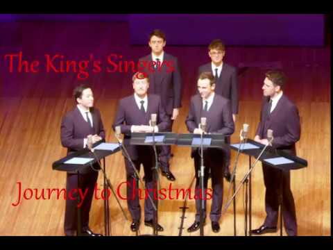 The King's Singers - Journey To Christmas