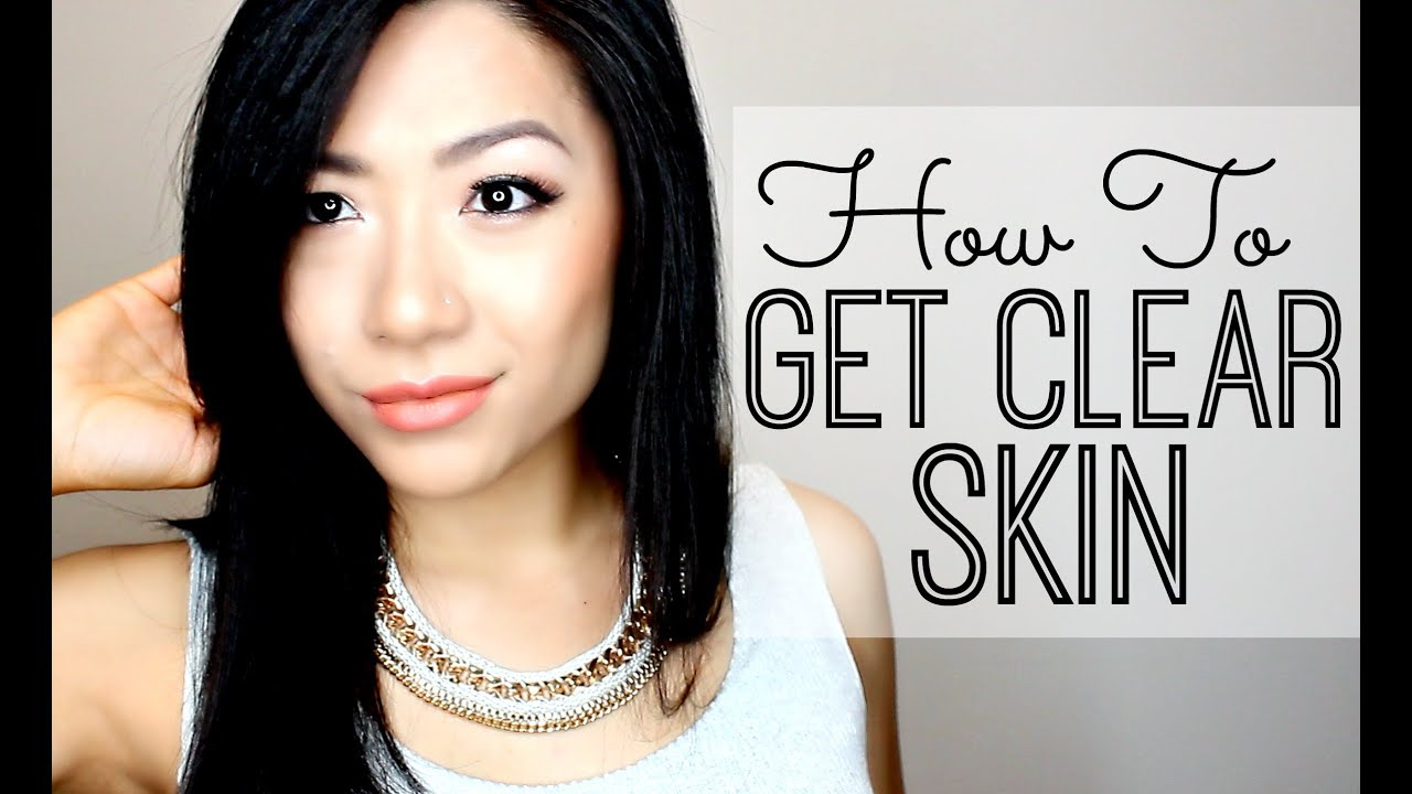 Secrets of a celebrity Facialist - Face massage for Acne ...
