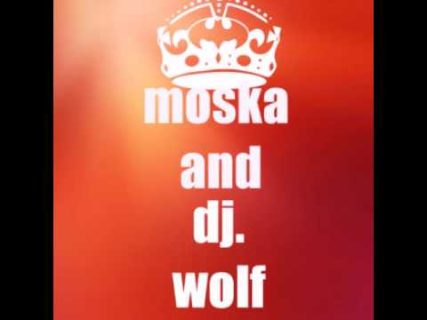 Moska vs dj wolf Domingo- euphoria