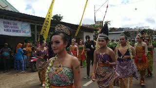 Download lagu Anak SMP no sensor kreasi seni karnaval HUT RI ke 74 MP3