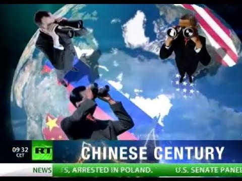 CrossTalk: Chinese Century