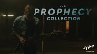 Epiphone | The Prophecy Collection