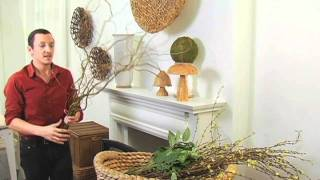 How To Create A Style Statement With Mantel Décor Ideas By Nico De Swert | Pottery Barn