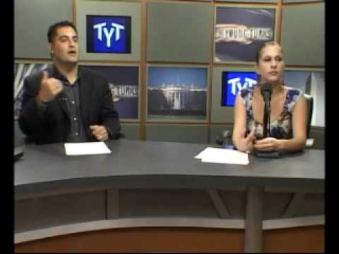Young Turks 9/15/09 Entertainment Hour