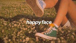 happy face || Tate McRae Lyrics