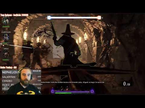 "Warhammer Vermintide 2 - ""TAGGED & BAGGED!!!"" - Dwarf Ranger Veteran Gameplay"