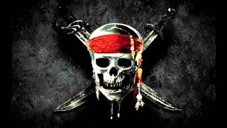 Pirates of the caribbean Remix by DJ Samtaze