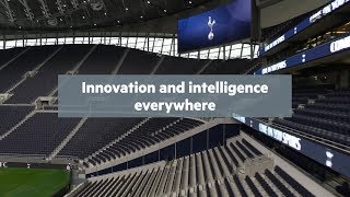 Innovation and intelligence everywhere – A Meet the Boss event
