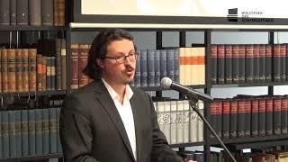 David Engels: Renovatio Europae – Für einen hesperialistischen Umbau Europas