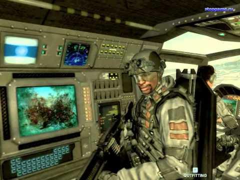 Обзор игры Tom Clancy's Rainbow Six: Vegas 2