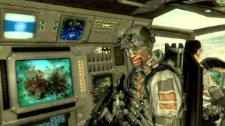обзор Tom Clancy's Rainbow Six Vegas 2