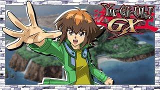 Problemas da Versão Brasileira de Yu-Gi-Oh! GX