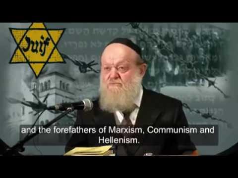 Rabbi Yosef Tzvi ben Porat talks about Wagner and his dislikes for Jews