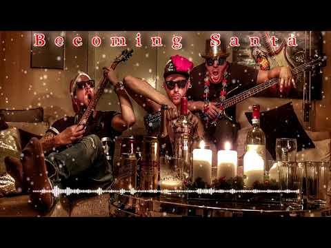 Swedish Metal Mafia - Becoming Santa (OFFICIAL SONG)