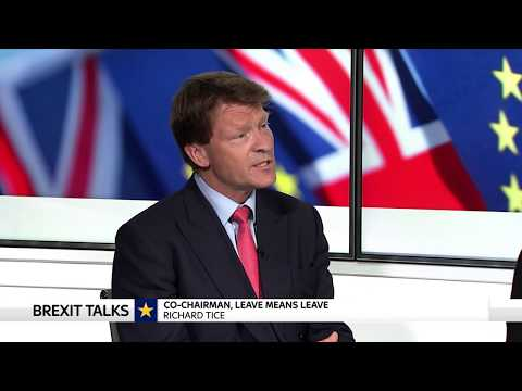 Brexit: how should UK approach EU divorce talks?