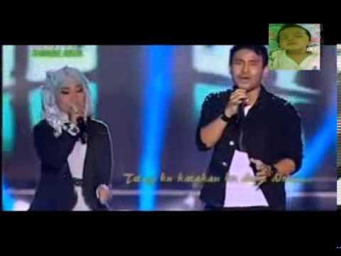 Judika Feat Fatin - Mama Papa Larang- Konser HUT DKI Jakarta 21 Juni 2013