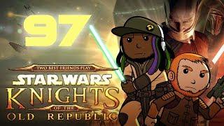 Best Friends Play Star Wars: KOTOR (Part 97)