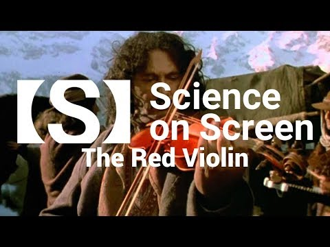 Making Music: Violin Artistry and Technology