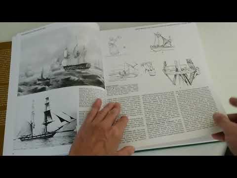 A Wargamer's Bookshelf: Seamanship in the Age of Sail