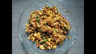 Bheja Fry recipe