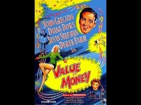 Value for money Pt1