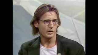 Liarm Neeson August 1990