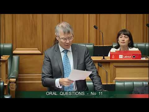 Question 11 - Angie Warren-Clark to the Minister for the Environment