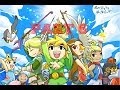 The Legend Of Zelda The WindWaker HD {6} The Forbidden Woods!