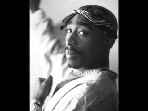 2Pac - Can't Turn Back ft. Spice 1 (Unreleased) [HQ]