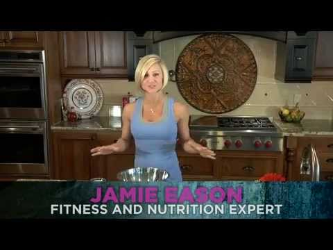 Jamie Eason's Pumpkin Bar Recipe – Bodybuilding.com