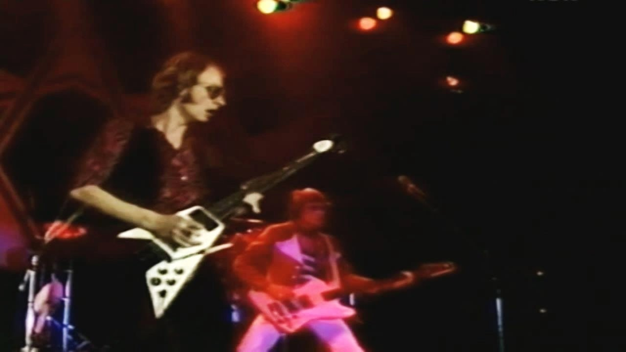 wishbone ash warrior cologne 1976 live youtube. Black Bedroom Furniture Sets. Home Design Ideas