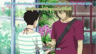 AMV - Natsuyuki Rendezvous [Hazuki+Rokka] - Someone To Love.mp4