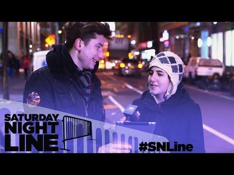 Saturday Night Line: SNL Fans Play Emoji Code