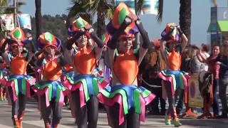 Carnaval Lloret de Mar - 2014  - lloretmania(, 2014-03-09T09:18:45.000Z)
