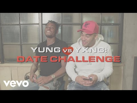 Yungen - Yung vs Yxng: Date Challenge (Episode 6) ft. Yxng Bane