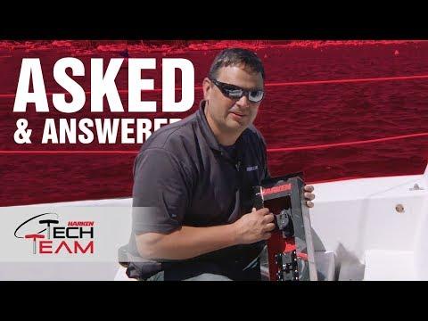 Installing A Harken Replacement Traveler Kit - Harken Tech Team Asked & Answered