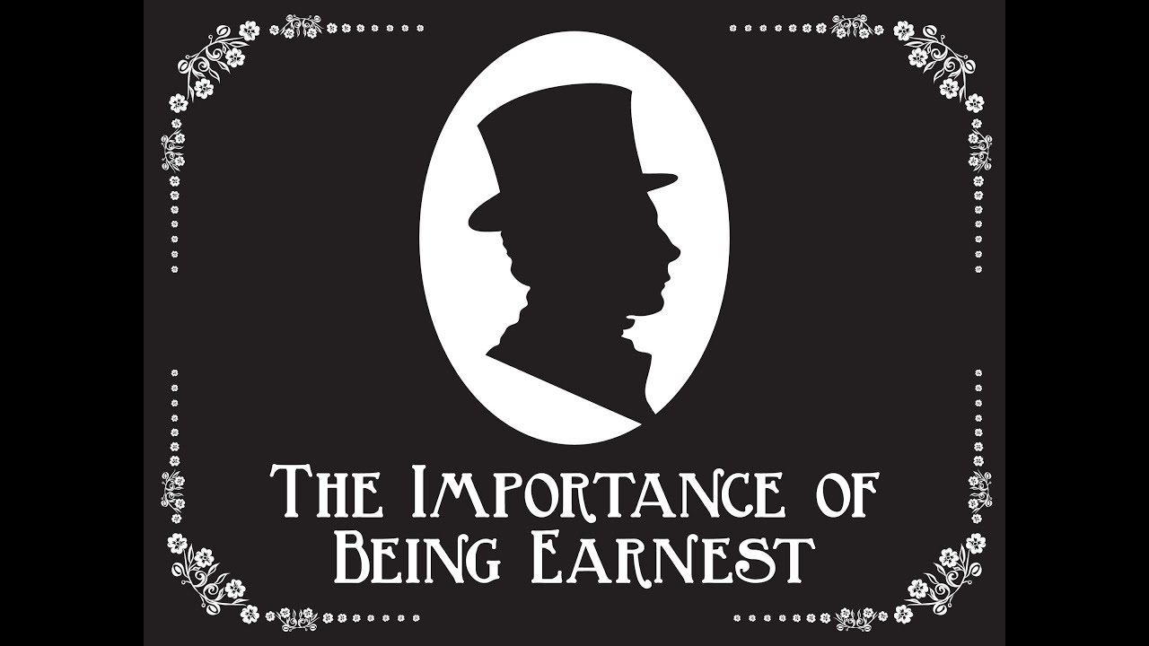 the importance of being earnest a The best study guide to the importance of being earnest on the planet, from the creators of sparknotes get the summaries, analysis, and quotes you need.