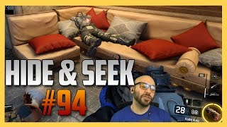 Hide and Seek #94 on Breach (Call of Duty Black Ops 3)