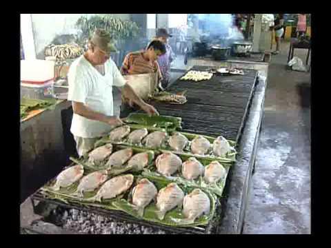 Gastronomia Loretana (Iquitos)