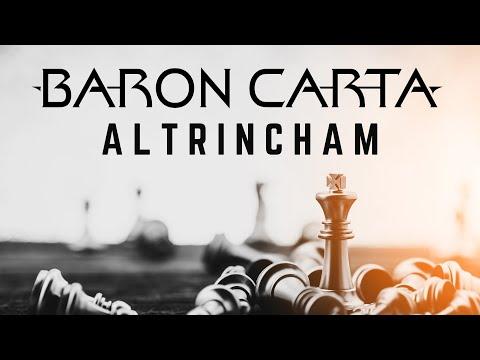 Baron Carta - Altrincham (Official Video)