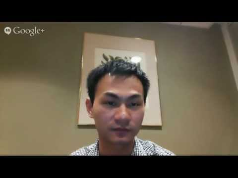 US Scholarship Overview With Chandara Veung (MBA student at Harvard University)
