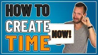 لا تشعر إنتاجية ؟ كيفية إنشاء مساحات كبيرة من الوقت