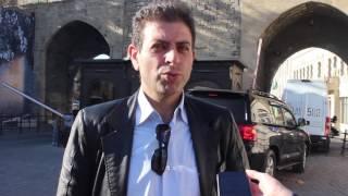 İranlı turistlər Novruz bayramında niyə məhz Azərbaycanı seçdi? - Videoreportaj