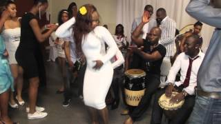 SHOWTIME MAGUY NIGUI SAFF CADENCE