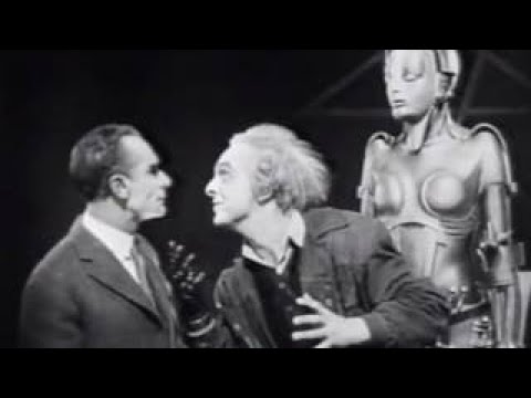 The Haunted Screen: Post WW I German Cinema Anfänger Kurztutorial. Hier wird gezeigt wie m